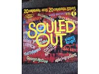 Souled out album