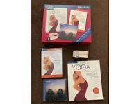 Yoga Gift set collect Bishopbriggs G64
