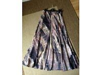 Fenn Wright Manson Skirt - Size 12