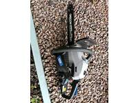 MacAllister chainsaw spares