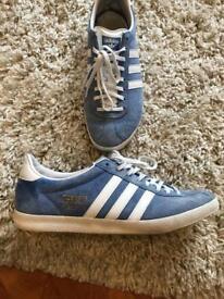 Adidas originals Gazelle size 9