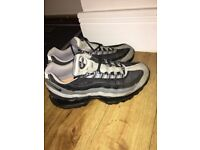 Air Max 95's men's trainers