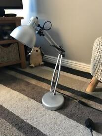 Desktop lamp for sale! - good condition and hardly used