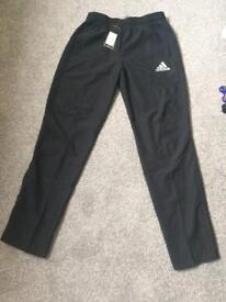Adidas tiro Tracksuit Bottoms BRAND NEW