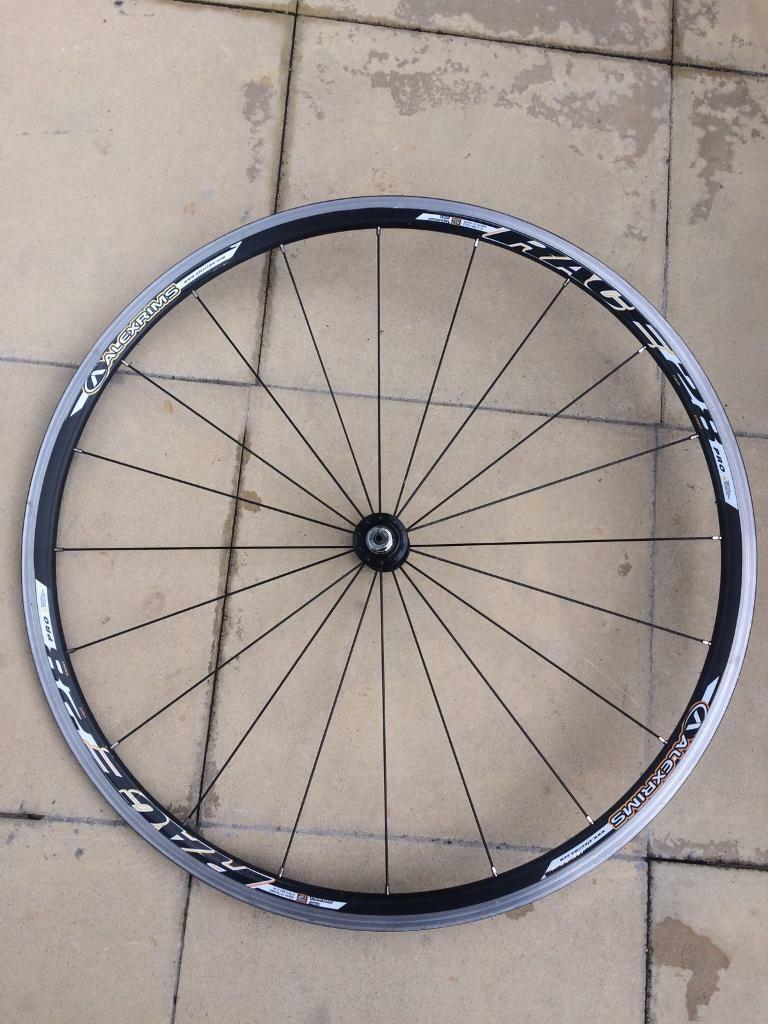 Alex rims wheel set 700c racing wheelsin Wembley, LondonGumtree - Alex rims 700c front and rear setRacing wheels Quick release excellent condition Not needed so price to sell at £50Prefer calls to texts thanks