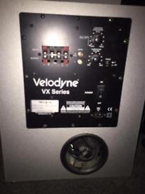 Velodyne VX10 Subwoofer