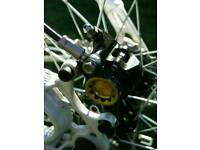 Hope mono mini rear disc brake hydraulic mtb mountain bike