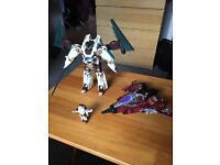 Large transformer toys