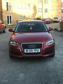 Lovely Audi A3 For Sale