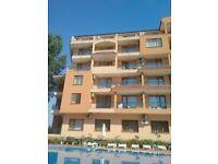 Luxury Apartment for Sale in Sunny Beach, Bulgaria