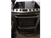 ELECTROLUX INSIGHT STAINLESS STEEL 60cm FREE STANDING ELECTRIC COOKER FOR SALE