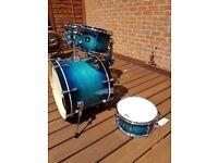 Tama Superstar Classic Maple drum kit