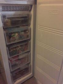 Currys essentials tall freezer