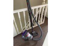 Dyson big ball vacuum cleaner