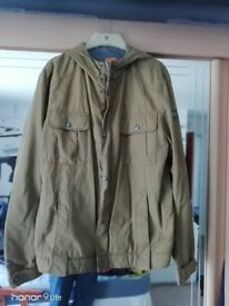mens Hugo Boss jacket xl