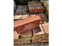 Standard red brick 39