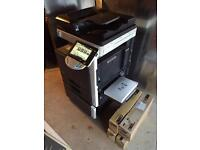 Olivetti MF250 all in one Office Printer/scanner/copier with Full Toner Set (Non Working)