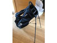 Ping carry golf bag