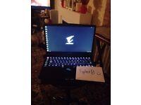 AORUS X3 Plus V3 Gaming Laptop Bundle £700