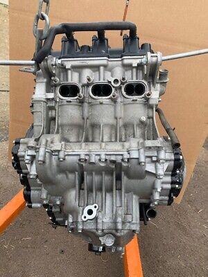 Triumph 1050 Sprint Complete Motor Engine Transmission 05-07
