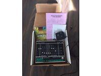 Electro Harmonix Bass Micro Synthesizer Pedal