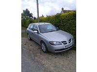 2004 Nissan Almera 2.2 DCI 12 Months MOT