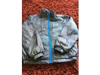 Boys Quiksilver Jacket Age 8