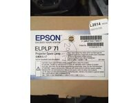 EPSON ELPLP 71 BULB