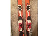Skis For Sale PRICE NEGOTIABLE