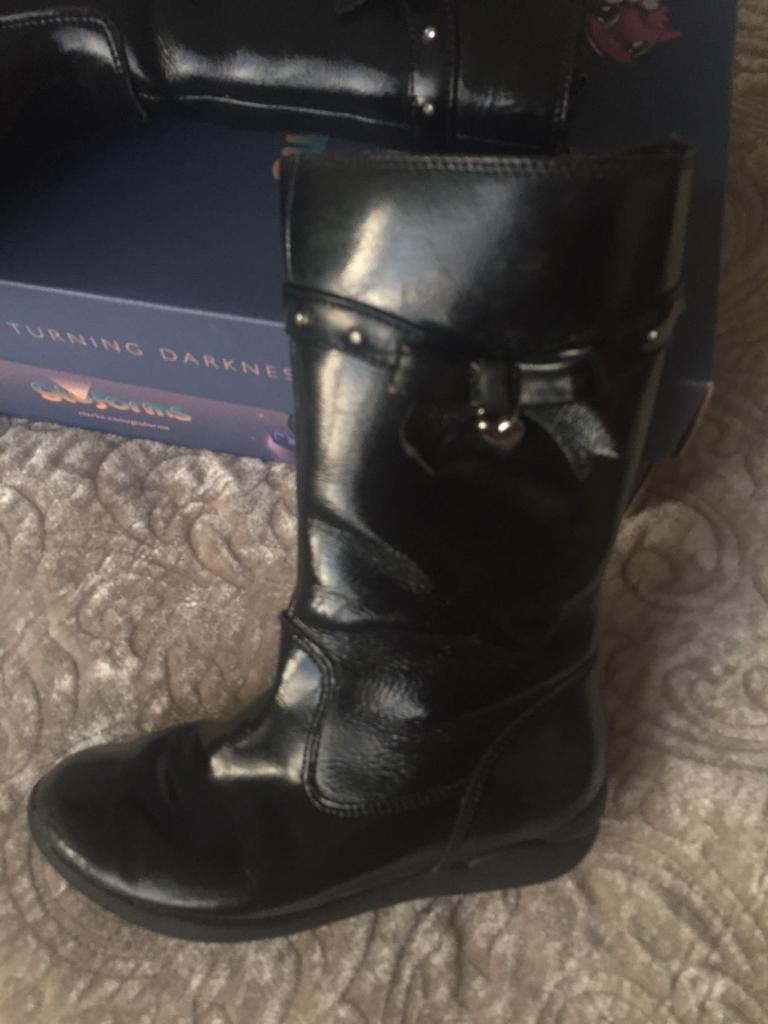 Girls Boots 10.5