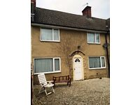 Ideal 3 Bed Family Home East Ave Doncaster £450 pcm
