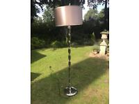 Marks and spencer Standard lamp