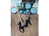 Rock Band for Xbox 360 (Rock Band in a Box)