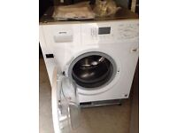 SMEG WDI147D-1 Integrated Washer Dryer RRP 629.99
