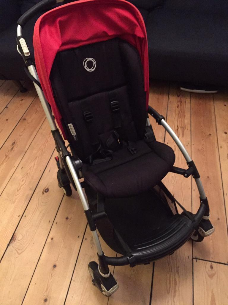 Bugaboo Bee Plus with accessories on sale Tooting