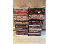 Joblot Bundle of dvds