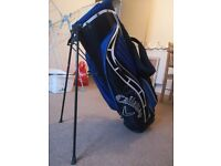 Callaway Light Weight Bag with Stand
