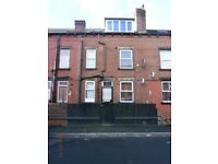 We are proud to offer for rent this spacious 3-bedroom house in the heart of Armley.