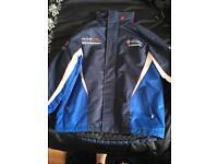 Small Suzuki crescent jacket