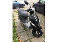 Piaggio zip 2011 mint condition £500ono