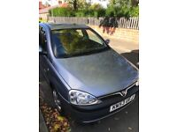 Corsa 1.2 good runner