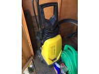 Pressure Washer Power Wash Patio Cleaner