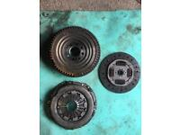 Transit tipper clutch unit and fixit flywheel 08