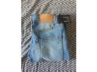 Cheap Monday Skinny Fit jeans W/28 L/30