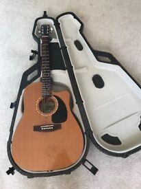 Simon & Patrick Electro-Acoustic