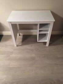 Desk - Office or Dressing Table £25.00