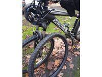 Hardrock specialized bike
