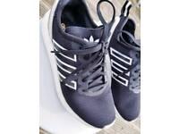 6f06a5d3adb513 Adidas Ladies Trainers 5