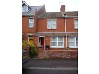 GLASTONBURY - THIS LOVELY 2 BEDROOM HOUSE with garden