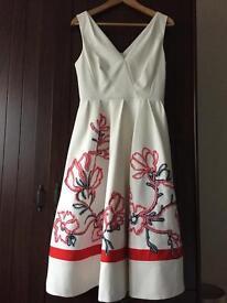 Karen Millen Size 10 dress